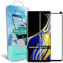 Фото MakeFuture 3D Glue Samsung Galaxy Note 9 N960 Black (MG3DFG-SN9)
