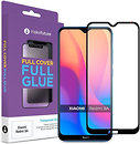 Фото MakeFuture Full Cover Full Glue Xiaomi Redmi 8A Black (MGF-XR8A)