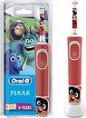 Фото Oral-B D100 Kids Pixar
