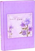 Фото Chako Flower violet 10x15 300 шт (C46300RCG3-300)