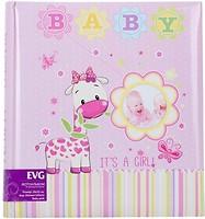 Фото EVG Baby pink