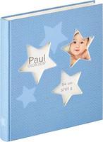 Фото Walther Design Baby Estrella blue (UK-133-L)