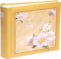 Фото Chako Flower yellow 10x15 200 шт (C-46200RCLG)
