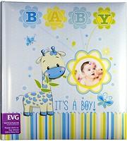 Фото EVG Baby blue (BKM46200)