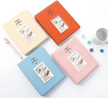 Фото Colorful Daydream for Instax Mini Pieces of Moment blue 65 шт