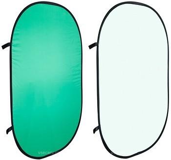 Фото Visico Chroma Key Green/White 1.5x2 м (BP-028)