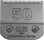 Фото Wahl Нож Competition Series Blade №50 0.4 мм (1247-7410)