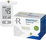 Фото Bionime Rightest GM 550 + 50 тест-полосок