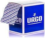 Фото Urgo Medical Пластырь Urgo эластичный с антисептиком, 300 шт