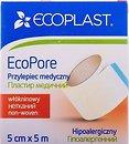 Фото Ecoplast Пластырь EcoPore 5 см x 5 м