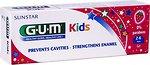 Фото GUM Гелевая зубная паста Kids 50 мл