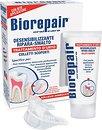 Фото Biorepair Набор Desensitizing Treatment (гель для зубов 50 мл + капа)