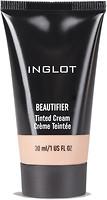 Фото Inglot Beautifier Tinted Cream №104