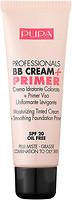 Фото Pupa BB Cream + Primer №02 Sand