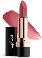 Фото TopFace Instyle Creamy Lipstick PT156 №08 Ladies' Dream