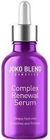 Фото Joko Blend сыворотка для лица Complex Renewal Serum 30 мл