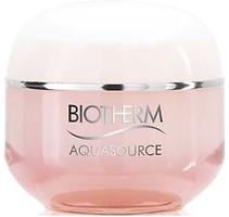 Фото Biotherm крем для лица для сухой кожи Aquasource 50 мл