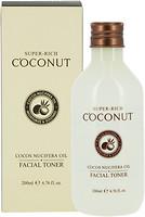 Фото Esfolio Super-Rich Coconut Facial Toner кокосовый питательный тонер 200 мл