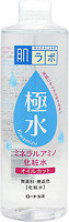 Фото Hada Labo Kiwamizu Mineral Amino Lotion лосьон для лица с аминокислотами 400 мл