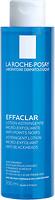 Фото La Roche-Posay лосьон Effaclar Astringent Lotion Micro-Exfoliant для очищения и сужения пор 200 мл