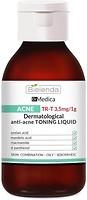 Фото Bielenda тоник Dr Medica Acne Dermatological Anti-Acne Liquid Tonic дерматологический анти-акне 250 мл