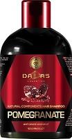 Фото Dallas Cosmetics Pomegranate с маслом гранатовых косточек 1 л