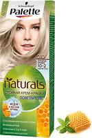 Фото Palette Фитолиния Naturals 10-2 (219) холодный блондин