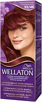 Фото Wella Wellaton crem 55/46 экзотический красный