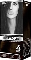 Фото Portfolio Мембранно-липидный комплекс 3.7 темный шоколад