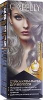 Фото artCapelly 9.1 пепельный блонд