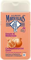 Фото Le Petit Marseillais гель для душа Средиземноморский гранат 250 мл