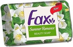 Фото Fax туалетное мыло Романтическое лето 140 г