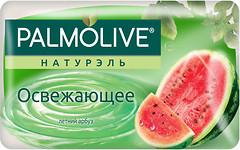 Фото Palmolive туалетное мыло Натурэль Освежающее Арбуз 90 г