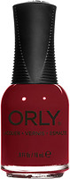 Фото Orly Nail New Design №20648 Quite contary berry