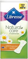 Фото Libresse Natural Care 20 шт
