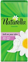 Фото Naturella Camomile Plus 20 шт