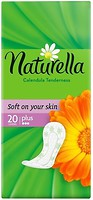 Фото Naturella Calendula Tenderness Plus 20 шт