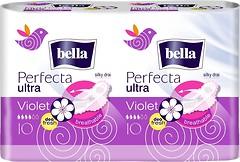 Фото Bella Perfecta Ultra Violet Deo Fresh 10+10 шт