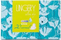 Фото Lingery Ultra Normal Dry 20 шт