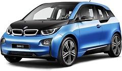BMW i3 (2013) 60 Ah Basic
