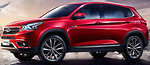 Фото Chery Tiggo 7 (2017) 1.5 6AT Luxury