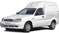 ЗАЗ Lanos Cargo (2006) фургон 1.5 MT TF55Y022