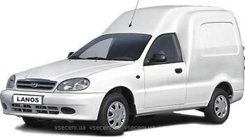 Фото ЗАЗ Lanos Cargo (2006) фургон 1.5 MT TF55Y022