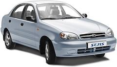 ЗАЗ Sens (2002) седан 1.3 MT TF698K20