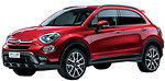 Фото Fiat 500X Off Road Look (2014) 1.4T 9AT AWD Cross Mid