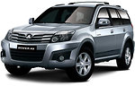 Фото Great Wall Haval H3 (2009) 2.0 5MT Elite