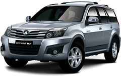 Great Wall Haval H3 (2009) 2.0 5MT Elite