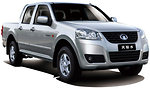 Фото Great Wall Wingle 5 (2011) 2.0D 6MT Luxury ABS+EBD