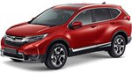 Фото Honda CR-V (2017) 2.4 CVT Executive