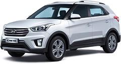 Hyundai Creta (2015) 1.6 2WD 6MT Comfort